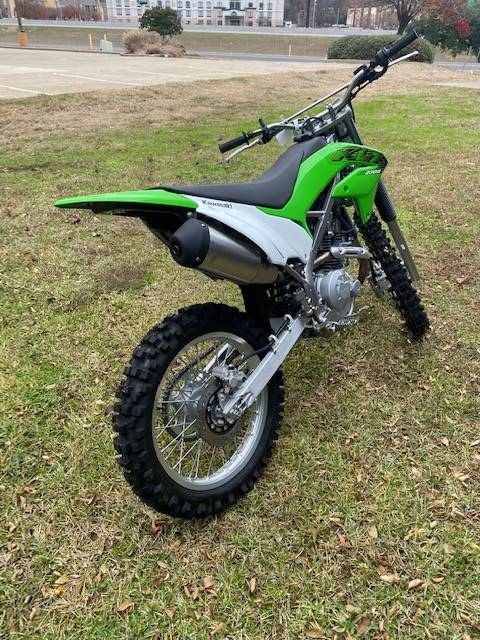 2020 Kawasaki KLX 230 in West Monroe, Louisiana - Photo 7