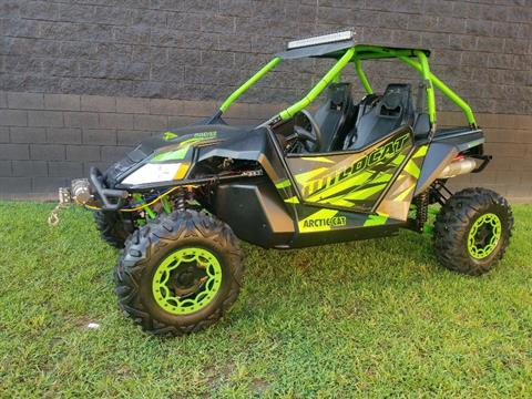 2016 Arctic Cat Wildcat X Limited in West Monroe, Louisiana