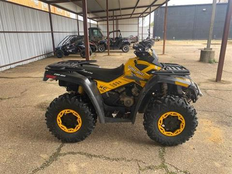 2011 Can-Am Outlander™ 800R X xc in West Monroe, Louisiana - Photo 4