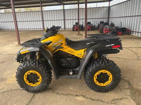 2011 Can-Am Outlander™ 800R X xc in West Monroe, Louisiana - Photo 5