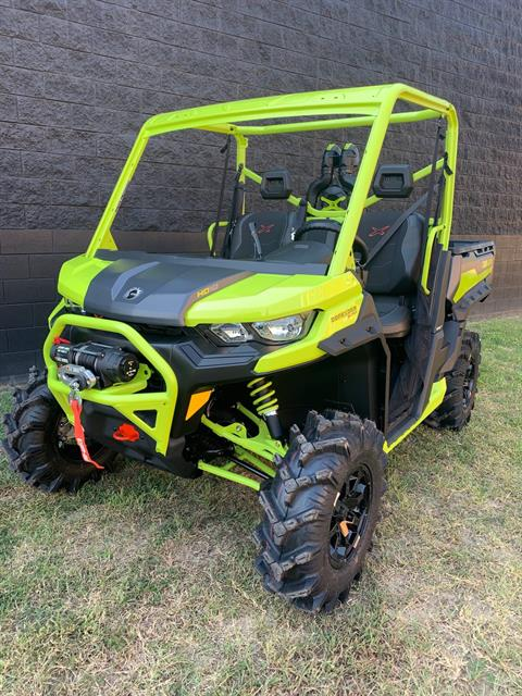 2020 Can-Am Defender X MR HD10 in West Monroe, Louisiana - Photo 1