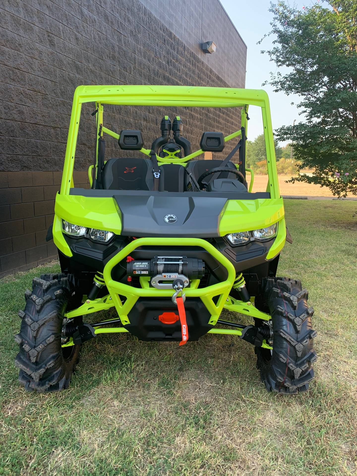 2020 Can-Am Defender X MR HD10 in West Monroe, Louisiana - Photo 3
