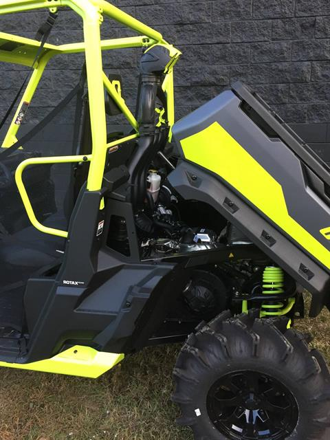 2020 Can-Am Defender X MR HD10 in West Monroe, Louisiana - Photo 7