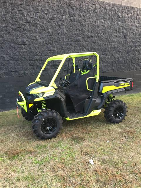 2020 Can-Am Defender X MR HD10 in West Monroe, Louisiana - Photo 8