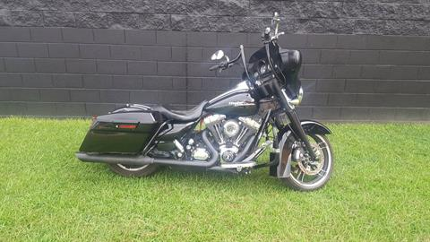 2009 Harley-Davidson Street Glide® in West Monroe, Louisiana