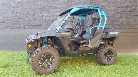 2016 Can-Am Commander XT 800R in West Monroe, Louisiana