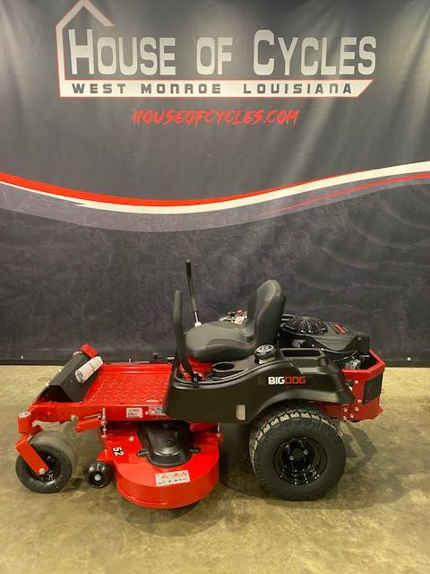 Big Dog Mowers Alpha 52 in West Monroe, Louisiana - Photo 5