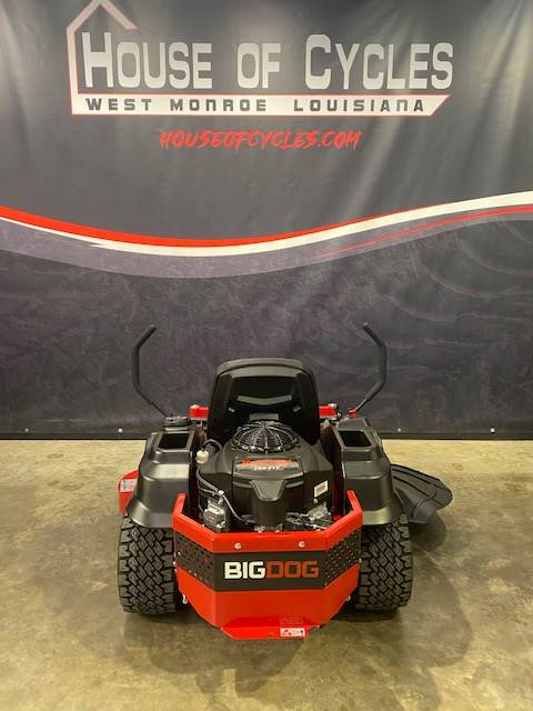 Big Dog Mowers Alpha 52 in West Monroe, Louisiana - Photo 6