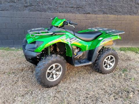 2016 Kawasaki Brute Force 750 4x4i EPS in West Monroe, Louisiana