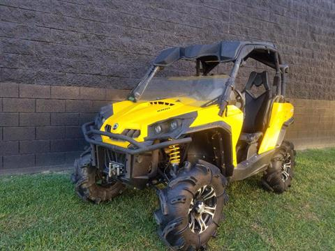 2014 Can-Am Commander™ XT™ 1000 in West Monroe, Louisiana