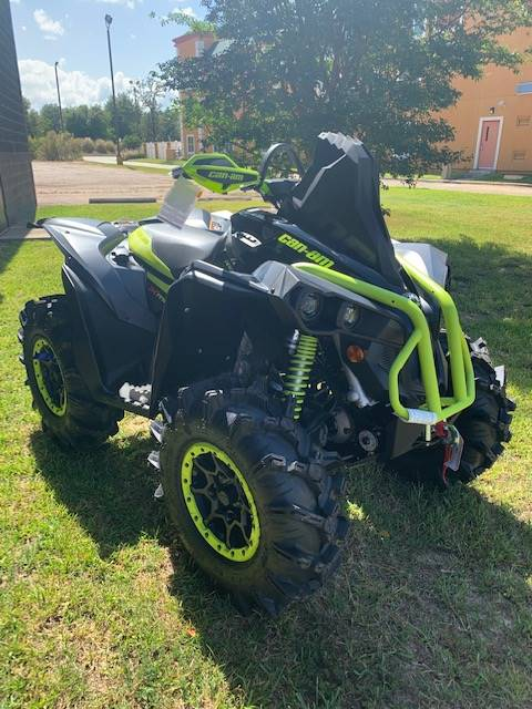 2020 Can-Am Renegade X MR 1000R in West Monroe, Louisiana - Photo 1