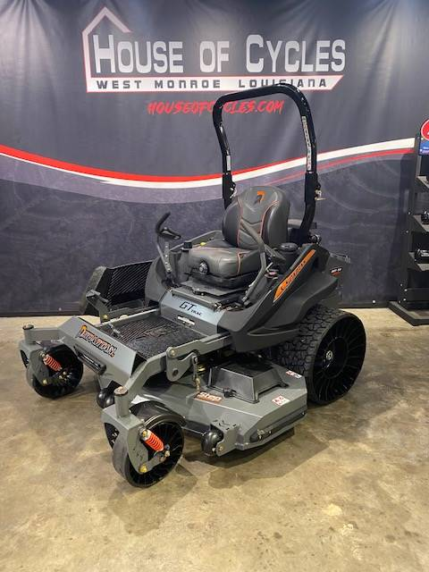 2020 Spartan Mowers SRT XD 61 in. Vanguard EFI 37 hp in West Monroe, Louisiana - Photo 1
