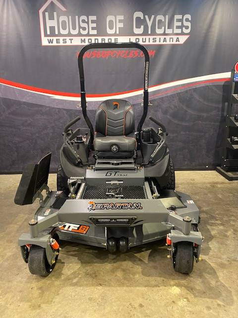 2020 Spartan Mowers SRT XD 61 in. Vanguard EFI 37 hp in West Monroe, Louisiana - Photo 2