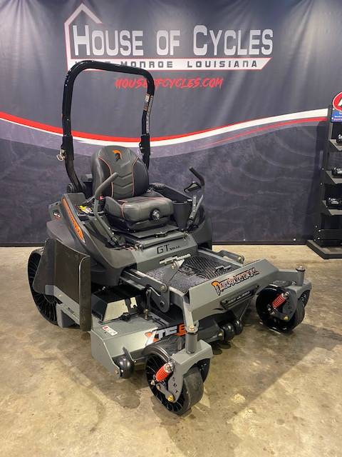 2020 Spartan Mowers SRT XD 61 in. Vanguard EFI 37 hp in West Monroe, Louisiana - Photo 3