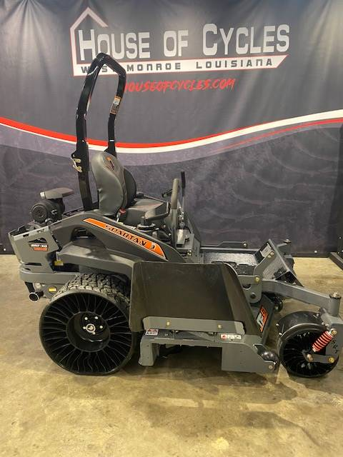 2020 Spartan Mowers SRT XD 61 in. Vanguard EFI 37 hp in West Monroe, Louisiana - Photo 4