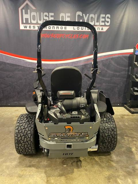 2020 Spartan Mowers SRT XD 61 in. Vanguard EFI 37 hp in West Monroe, Louisiana - Photo 6