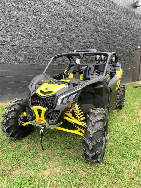 2019 Can-Am Maverick X3 X MR Turbo in West Monroe, Louisiana - Photo 1