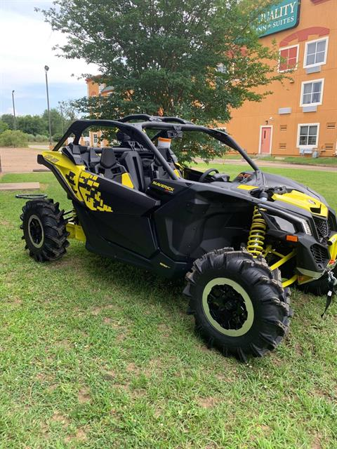 2019 Can-Am Maverick X3 X MR Turbo in West Monroe, Louisiana - Photo 4