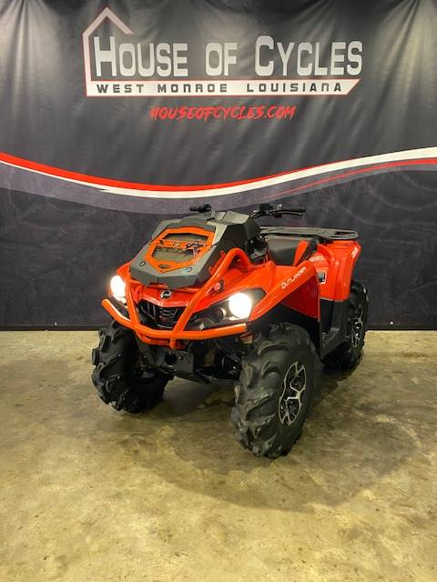 2018 Can-Am Outlander X mr 570 in West Monroe, Louisiana