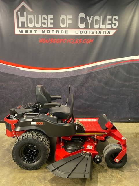 Big Dog Mowers Alpha MP 54 in West Monroe, Louisiana - Photo 4