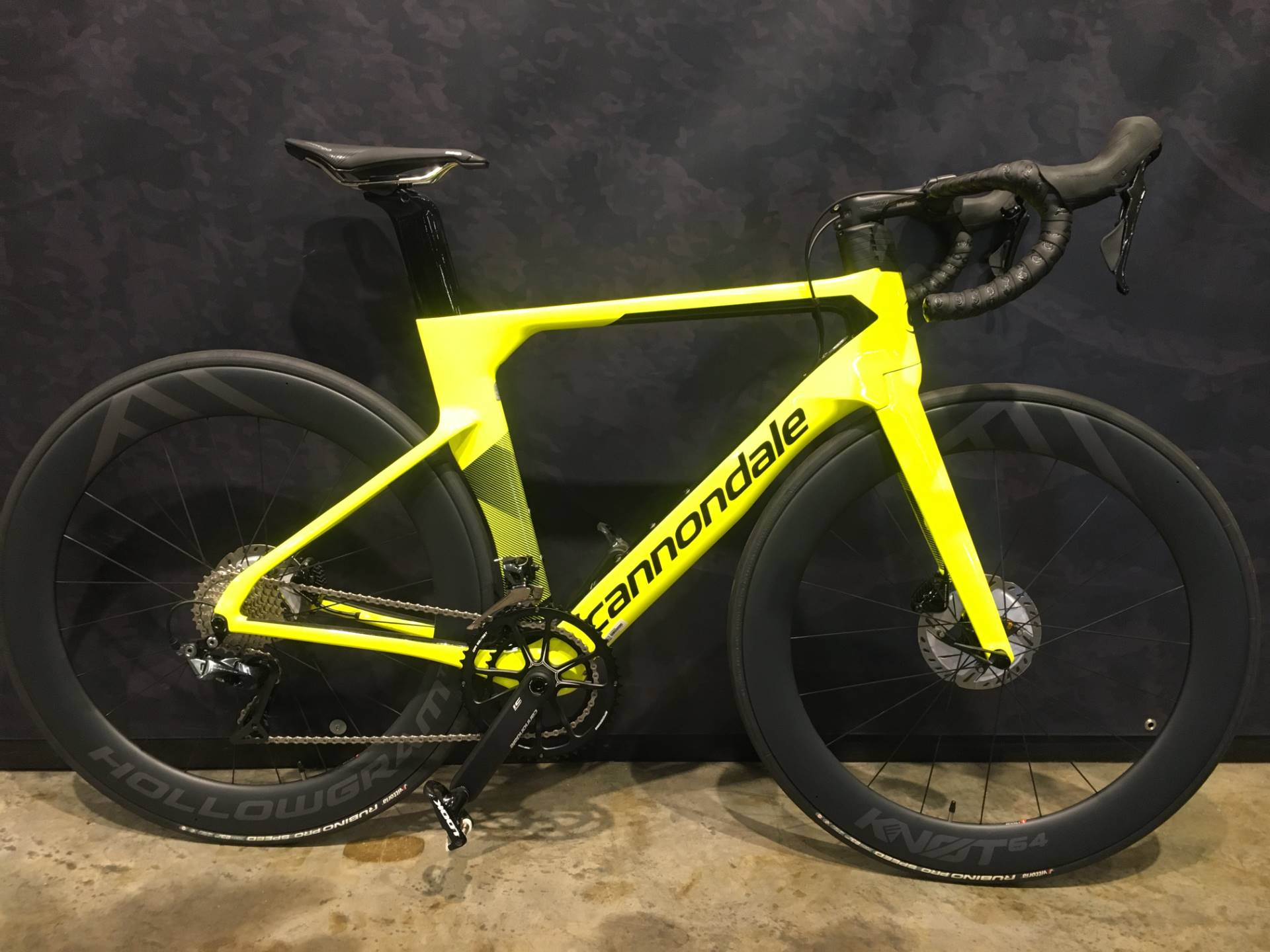 2019 Cannondale System-Six 700 M in West Monroe, Louisiana
