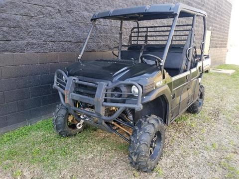 2015 Kawasaki Mule PRO-FXT™ EPS in West Monroe, Louisiana