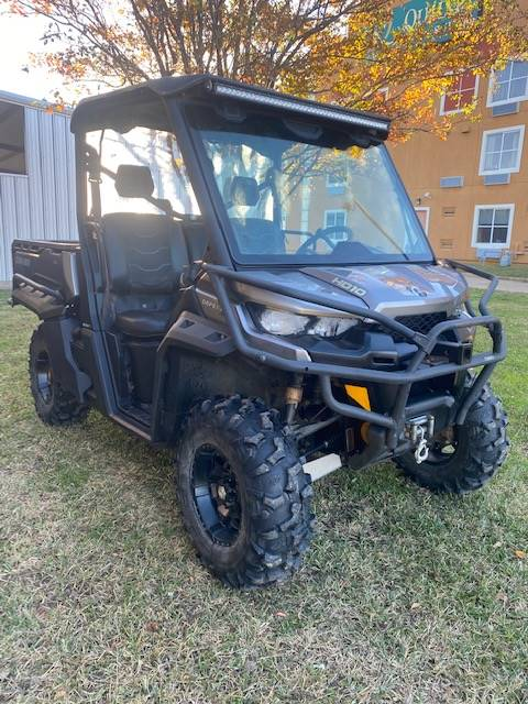 2016 Can-Am Defender XT HD10 in West Monroe, Louisiana - Photo 3