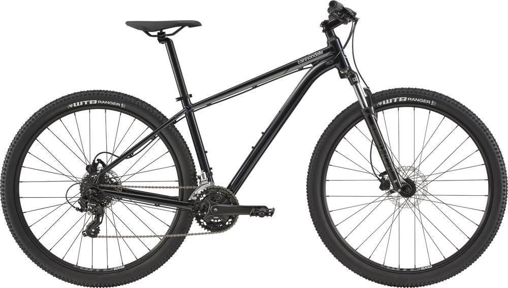 2020 Cannondale TRAIL 7 MD in West Monroe, Louisiana