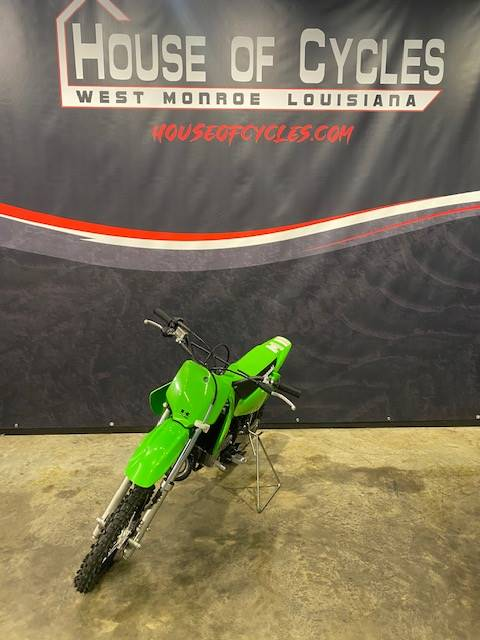 2020 Kawasaki KX 65 in West Monroe, Louisiana - Photo 1