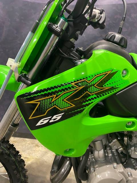 2020 Kawasaki KX 65 in West Monroe, Louisiana - Photo 6