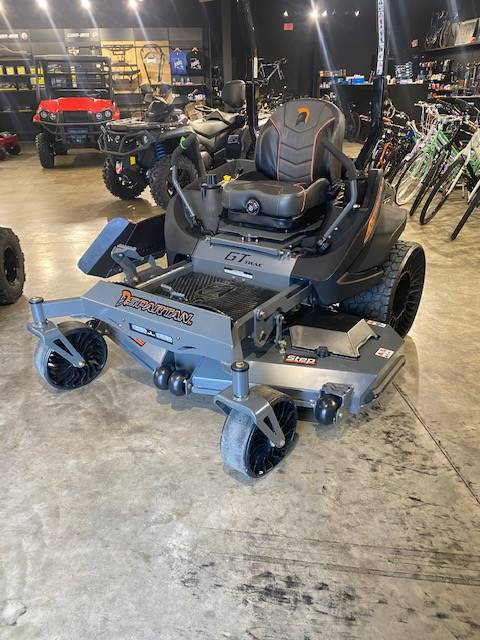 2020 Spartan Mowers RT HD 61 in. Vanguard Big Block 32 hp in West Monroe, Louisiana - Photo 1