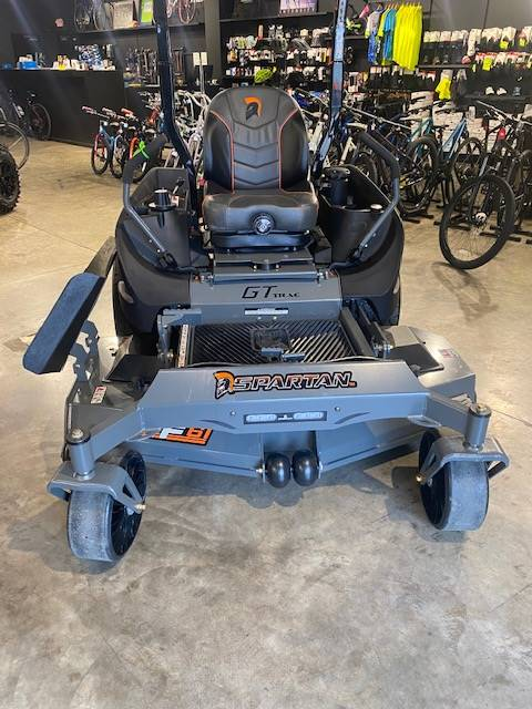 2020 Spartan Mowers RT HD 61 in. Vanguard Big Block 32 hp in West Monroe, Louisiana - Photo 2