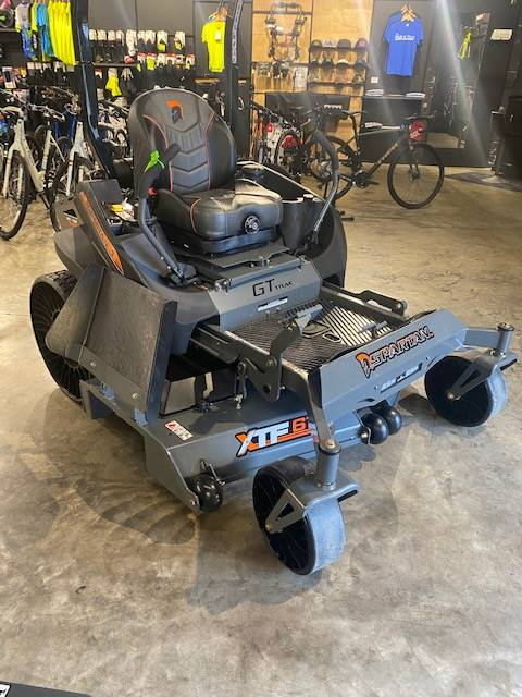 2020 Spartan Mowers RT HD 61 in. Vanguard Big Block 32 hp in West Monroe, Louisiana - Photo 3