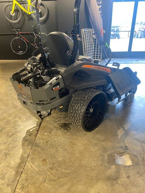 2020 Spartan Mowers RT HD 61 in. Vanguard Big Block 32 hp in West Monroe, Louisiana - Photo 6