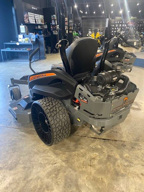 2020 Spartan Mowers RT HD 61 in. Vanguard Big Block 32 hp in West Monroe, Louisiana - Photo 8
