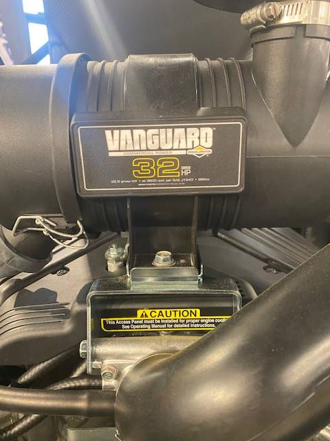 2020 Spartan Mowers RT HD 61 in. Vanguard Big Block 32 hp in West Monroe, Louisiana - Photo 10