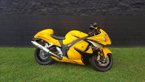 2013 Suzuki Hayabusa Limited Edition in West Monroe, Louisiana