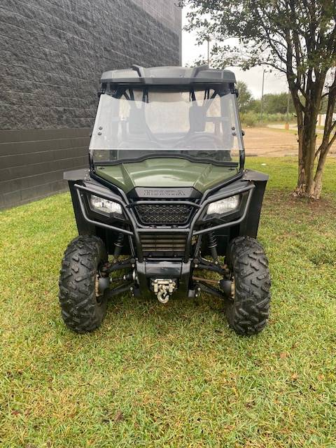 2016 Honda Pioneer 500 in West Monroe, Louisiana - Photo 2