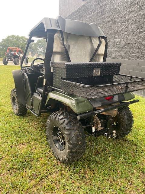 2016 Honda Pioneer 500 in West Monroe, Louisiana - Photo 8