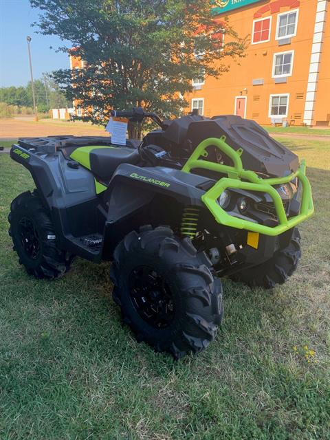 2020 Can-Am Outlander X MR 650 in West Monroe, Louisiana - Photo 3