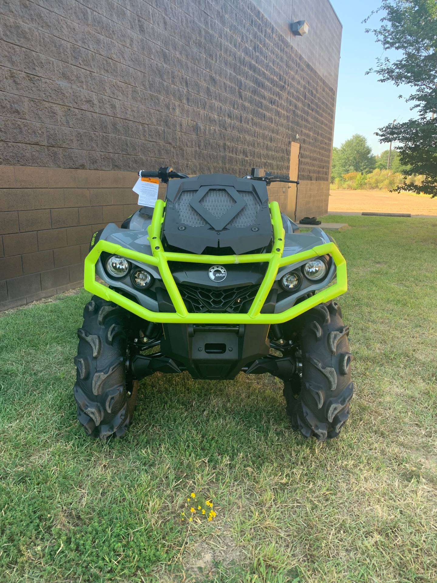 2020 Can-Am Outlander X MR 650 in West Monroe, Louisiana - Photo 4