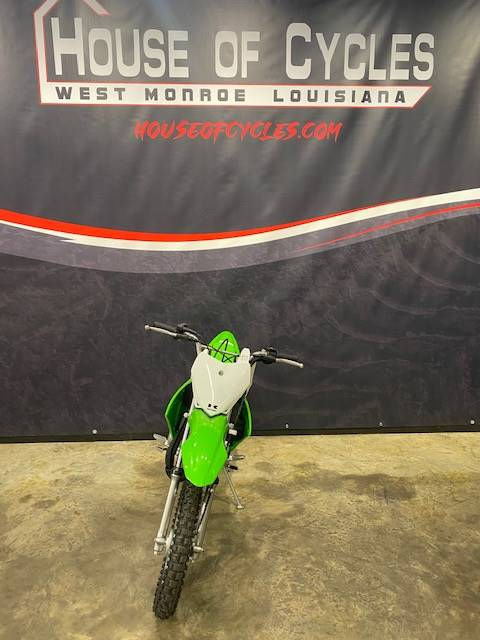 2020 Kawasaki KLX 110L in West Monroe, Louisiana - Photo 2