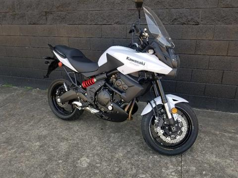 2013 Kawasaki Versys® in West Monroe, Louisiana