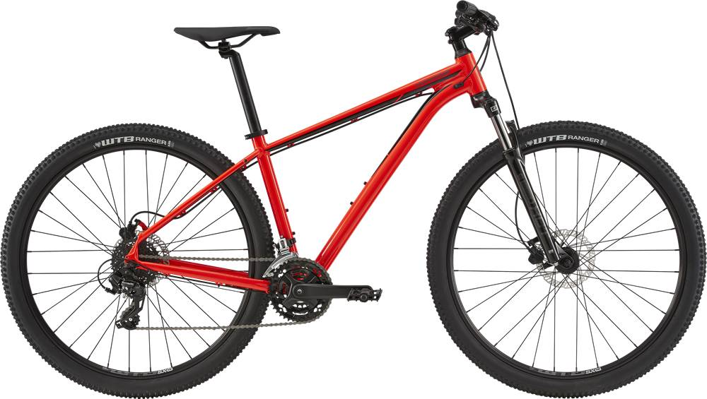 2020 Cannondale TRAIL 7 LG in West Monroe, Louisiana