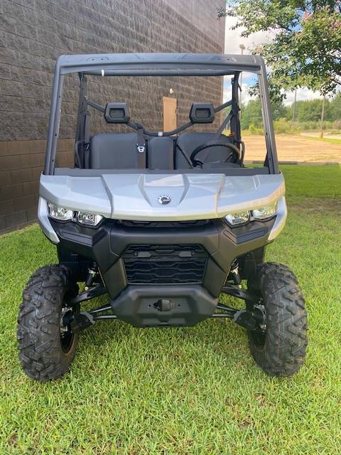 2020 Can-Am Defender DPS HD10 in West Monroe, Louisiana - Photo 2