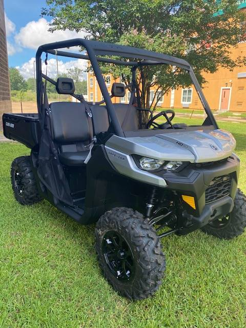 2020 Can-Am Defender DPS HD10 in West Monroe, Louisiana - Photo 3