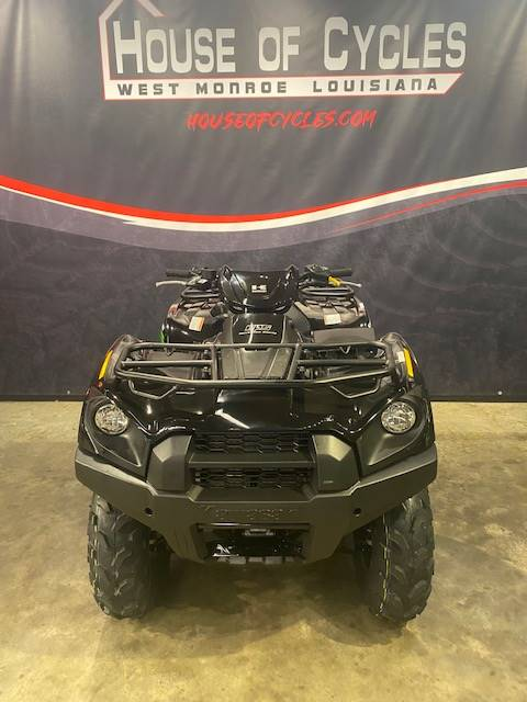 2020 Kawasaki Brute Force 750 4x4i EPS in West Monroe, Louisiana - Photo 2