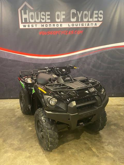 2020 Kawasaki Brute Force 750 4x4i EPS in West Monroe, Louisiana - Photo 3