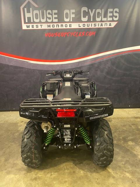 2020 Kawasaki Brute Force 750 4x4i EPS in West Monroe, Louisiana - Photo 6