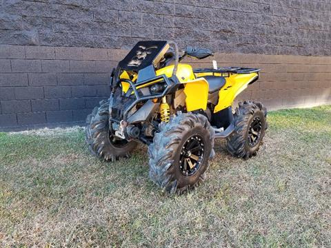 2014 Can-Am Renegade® 1000 in West Monroe, Louisiana